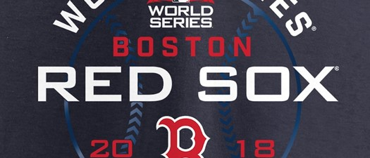 Maintenance Appreciation Day with the Red Sox