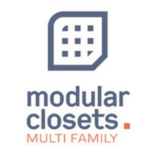 Modular Closets Multifamily