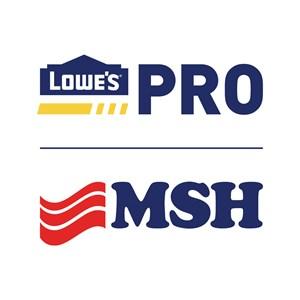 Lowe's Pro MSH