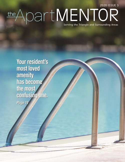 the apartmentor 2020 issue 3 cover