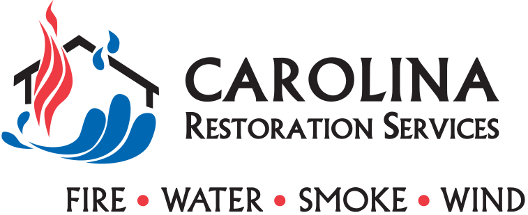 Carolina Restoration Services Logo
