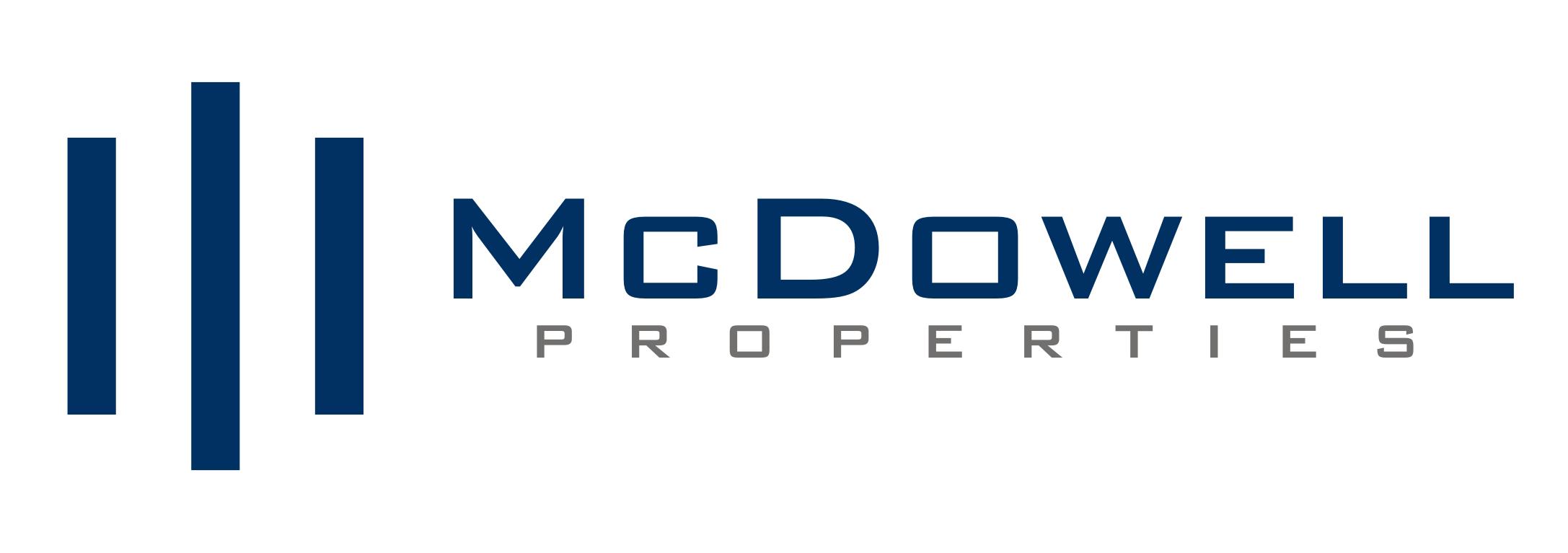 McDowell Properties Logo