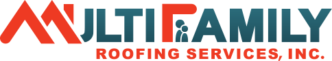 Multifamily Roofing Logo