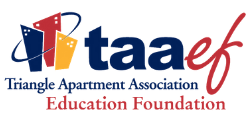 TAAEF Education Scholarship Fund Partner - Gold