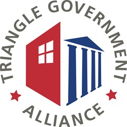Triangle Government Alliance Donation