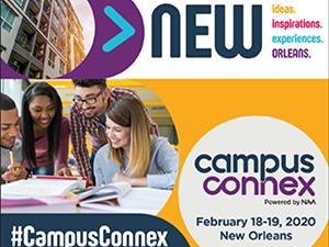NAA's 2020 CampusConnex