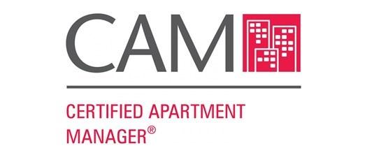 2021 Certified Apartment Manager (CAM) Credential Program