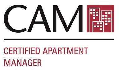 2018 Certified Apartment Manager (CAM)