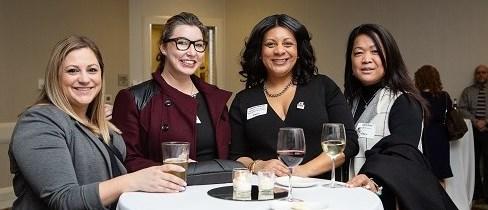 TAA's Volunteer Appreciation Reception