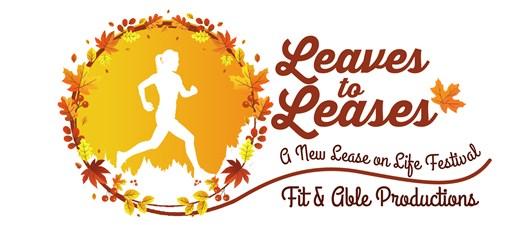 """""""Leaves to Leases"""" 5k & 8k benefiting A New Lease on Life"""