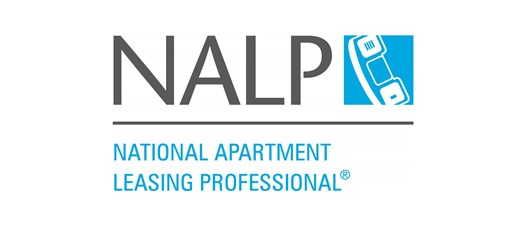 2020 National Apartment Leasing Professional (NALP) Virtual Program