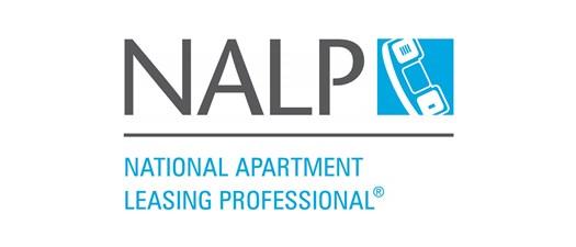 2020 National Apartment Leasing Professional (NALP) Virtual Program
