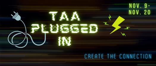 TAA Plugged In