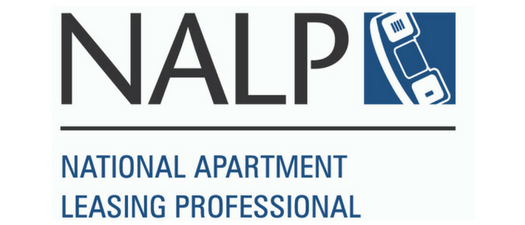 2018 National Apartment Leasing Professional (NALP)