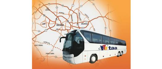 New Construction Bus Tour & Market Update