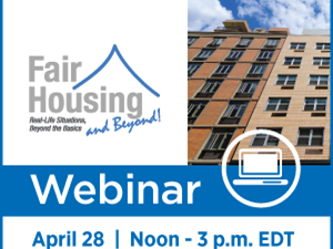 NAAEI Fair Housing and Beyond