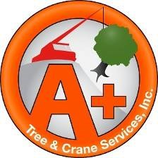 A+ Tree & Crane Services, Inc.