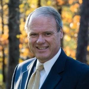 Bruce Congdon