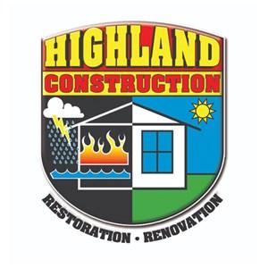 Highland Construction and Restoration