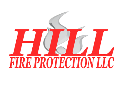 Hill Fire Protection