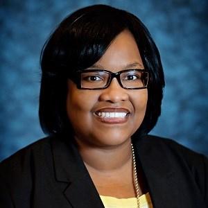 Latoya Patterson