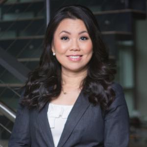Julie Chu Zhang
