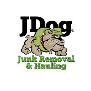 JDog Junk Removal & Hauling Raleigh