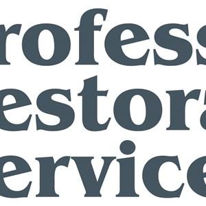 Professional Restoration Services
