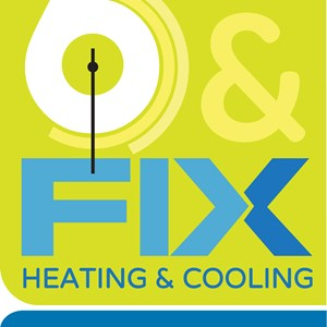 6 & Fix Heating & Cooling