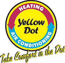 Yellow Dot Heating and Air Conditioning