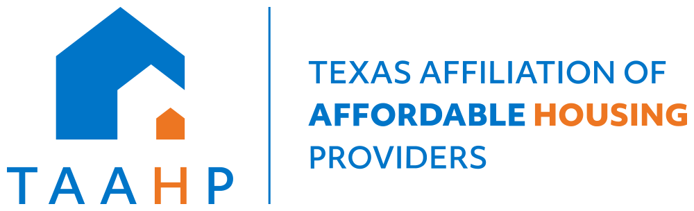 Texas Affiliation of Affordable Housing Providers Logo