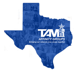 Affinity Group - TAMEL (Texas Association of Museums Executive Leaders)
