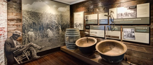 Going Local: Creating Local History Exhibits Your Visitors Won't Forget
