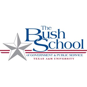 Texas A&M University, The Bush School of Government and Public Service