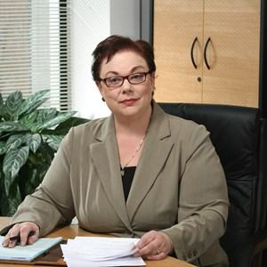 Patricia Ellenwood
