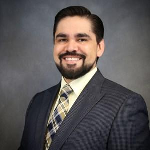 Luis D. Contreras II