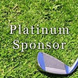 Golf Tournament Platinum Sponsor