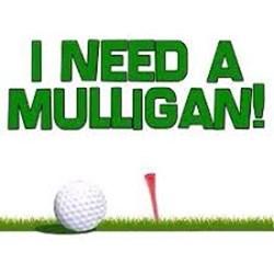 Mulligans - Golf Tournament