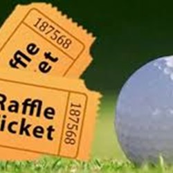 Raffle Tickets (Prize includes a foursome to the Mike Evans Annual Golf Tournament!