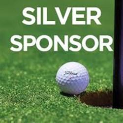 Silver Sponsor -Golf Tournament