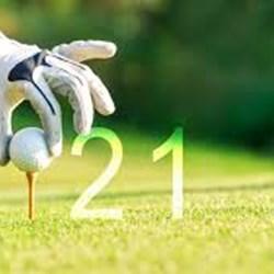Super-Packets - Golf Tournament