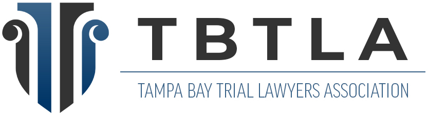 Tampa Bay Trial Lawyers Association Logo