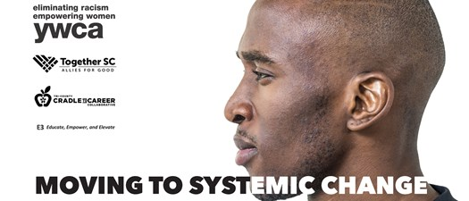 Moving from Symbolic Change to Systemic Change in Charleston