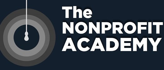 New Ways to Crowdfund  to Greater Giving - offered by The Nonprofit Academy