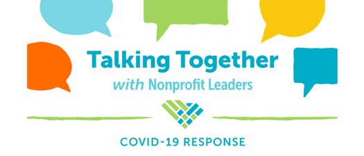Talking Together: Serving the aging population through Covid-19