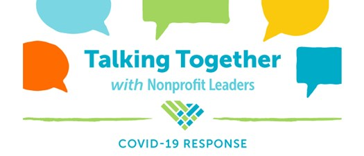 Nonprofit Leaders Call - Helping Clients Access Economic Impact Payments