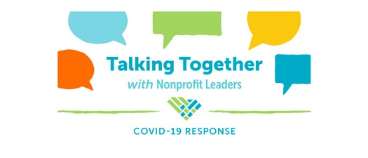 Talking Together Special Edition: Church & Faith-Based Recovery and Growth