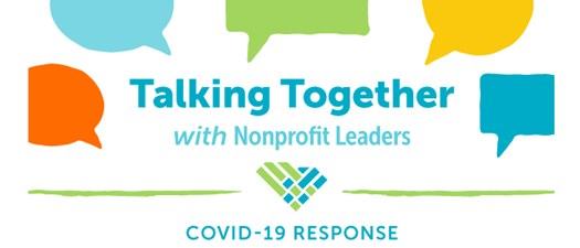 Press Conference:  Nonprofit COVID-19 Impact Survey