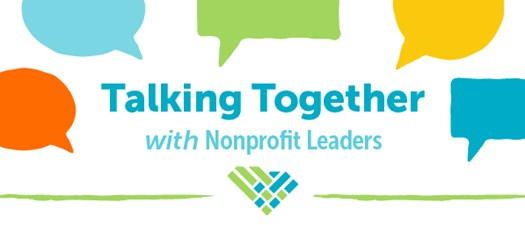 Talking Together with Nonprofit Leaders: Increasing Board Diversity