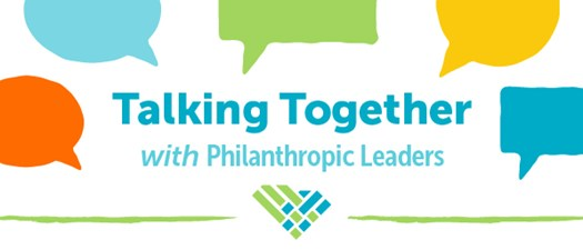 Talking Together with Philanthropic Partners: Passing Gear Philanthropy